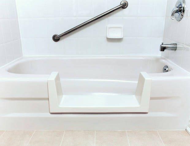 Best 25 Bathtub inserts ideas on Pinterest Small bathroom