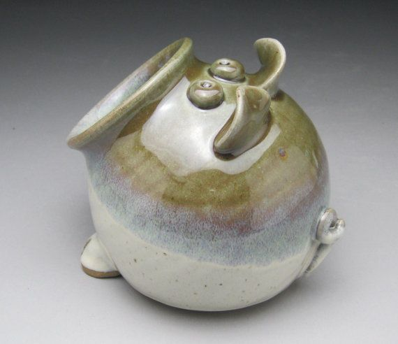 272 Best Images About Kitchen Pottery On Pinterest
