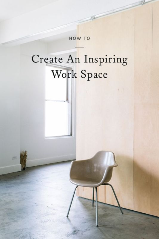 If you have a dedicated work space then you know how important it is to surround yourself with pieces and tools that inspire you to do great work. Being organized is one thing, but being inspired is completely different. Read on as eBay shares seven things that will help you maximize your creative thinking space, and work more efficiently!