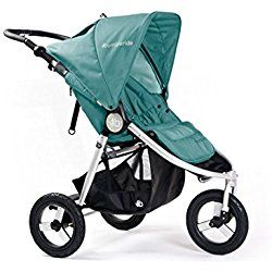 Bumbleride Indie Baby Jogging Stroller, Tourmaline Blue