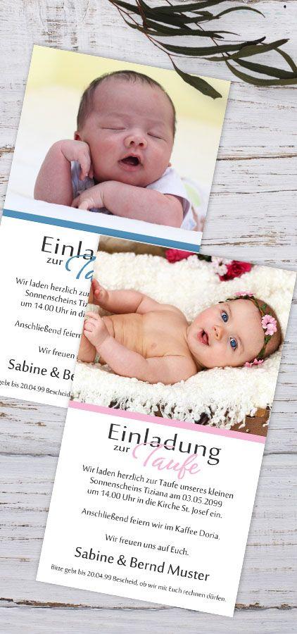 #Taufeinladungen #Einladungen #Taufe #Namensweihe #Einladungskarten  #Babykarten #Bapteme