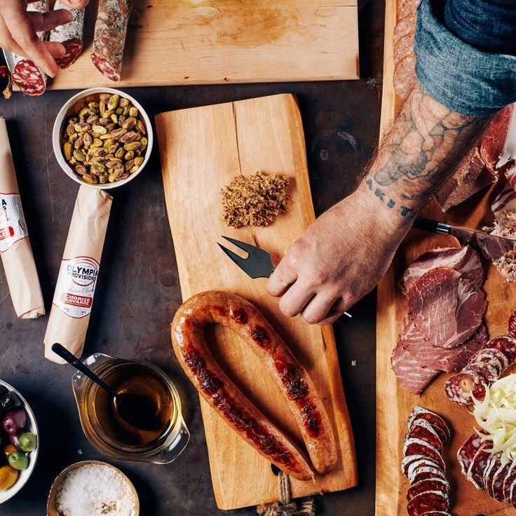 How to Pack the Ultimate No-Cook Picnic