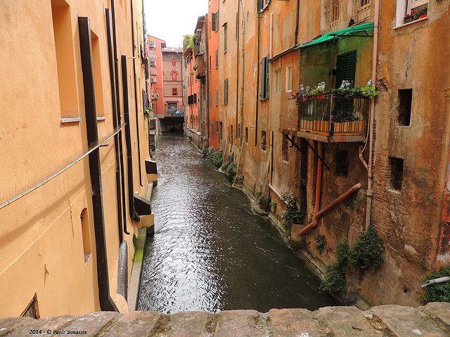 17 best canali riaperti affacci sul canale di reno images on pinterest bologna arch and - Bologna finestra sul canale ...