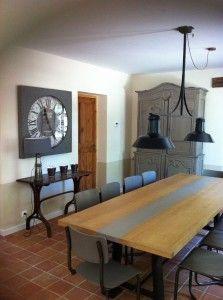 salle 224 manger meubles indust pinterest style