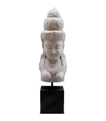 Big Buddha Sarita with Base • WOO Design
