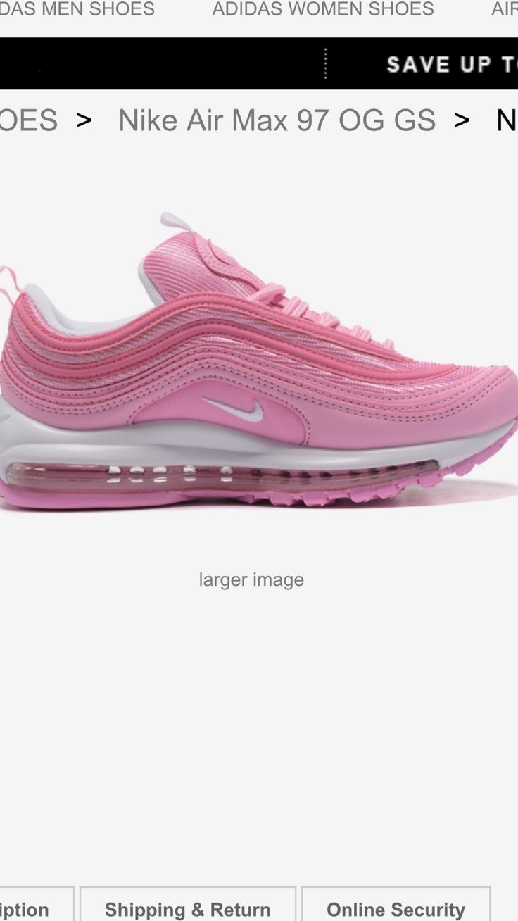 Find this Pin and more on Sneakers by alexaandriaa13. See more. Nike Air  Max 97 Ultra