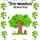 Included in this unit of study is--non-fiction information about trees, parts of a tree, tree and leaf identification.-sight words, rhyming wor...