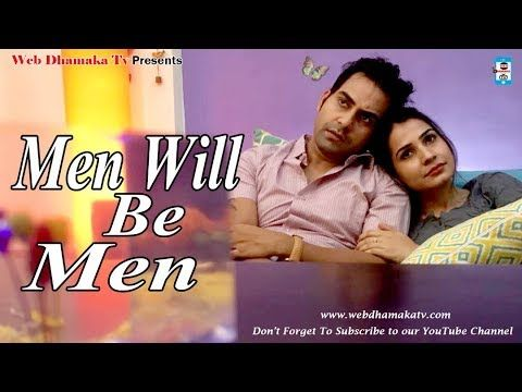 wdt   Men Will Be Men   Husband and wife love after marriage   EP13   A ...