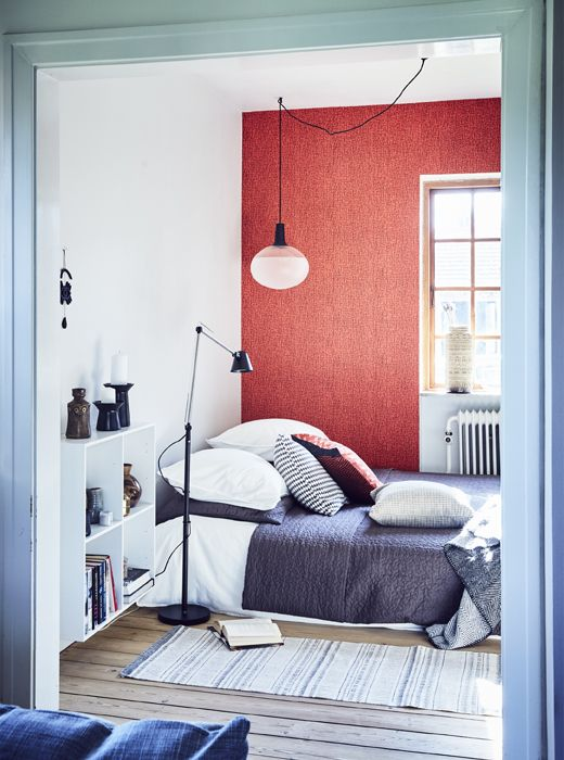 401 best IKEA Schlafzimmer – Träume images on Pinterest | Bedroom ...