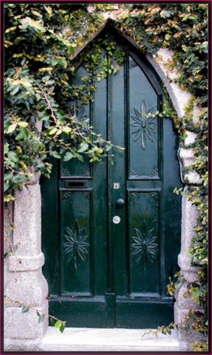 Door knockers unique 97