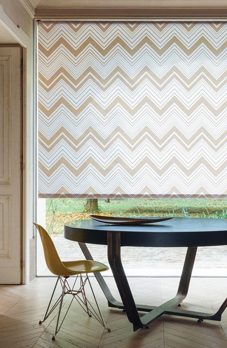 Modern window shades - Achieving A Mid Century Modern Look Modern Window Treatmentsmodern