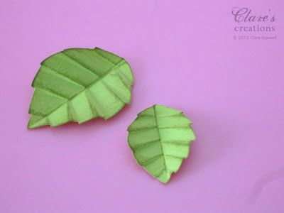 great leaf tech and template
