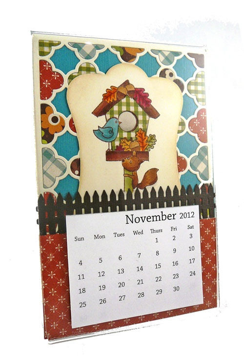 November Calendar Diy : Best calendar projects images on pinterest display