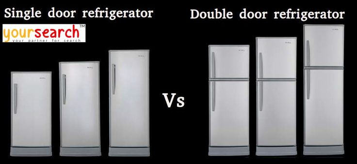 If I ask you why you have #refrigerator in your home or why you are looking for #refrigerator online? Then this question will be pretty annoying to you right? Because it's an open fact that it's used for cooling and maintain the long lasting freshness in your food. https://www.yoursearch.in/blog/double-door-refrigerator-home/
