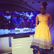 Image result for unathi msengana's dresses