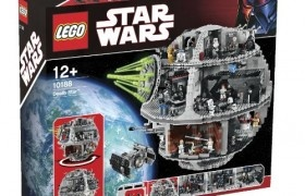 LEGO 10188 Star Wars Death Star  #Gifts #Globuyer