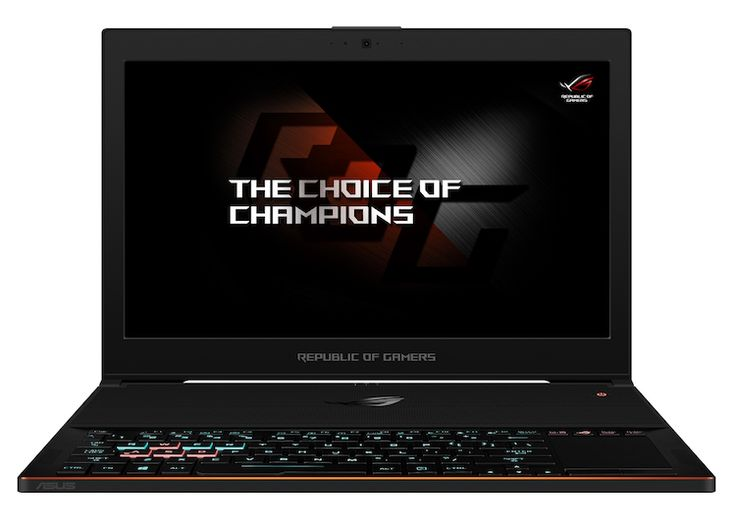 Zephyrus-2 Atención Chile: ASUS anuncia la llegada del notebook Zephyrus