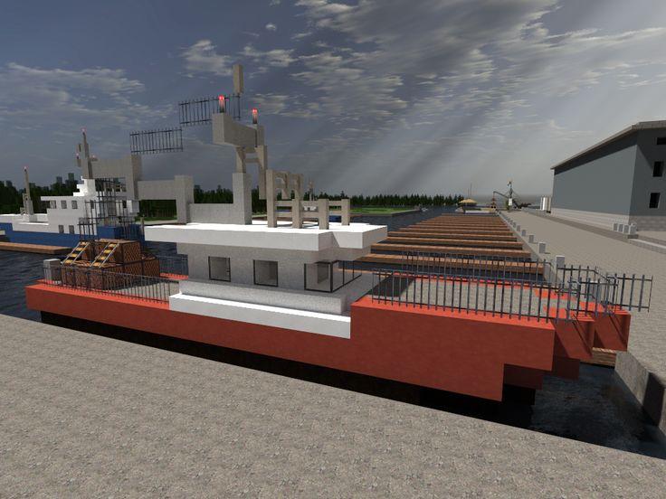 http://yazur.deviantart.com/art/Minecraft-Fishing-Boat ...