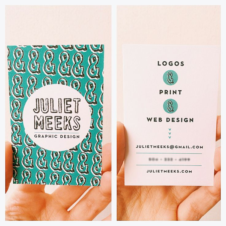 34 best illustration business card images on Pinterest ...