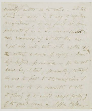 p.2- 3 February 1845. Browning, Elizabeth Barrett to Browning, Robert. :: The Browning Letters