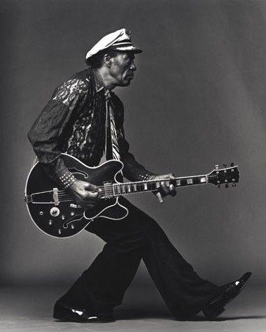 Chuck Berry  Chuck Berry