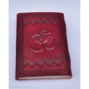 Håndlavede dagbøger 15 cm.