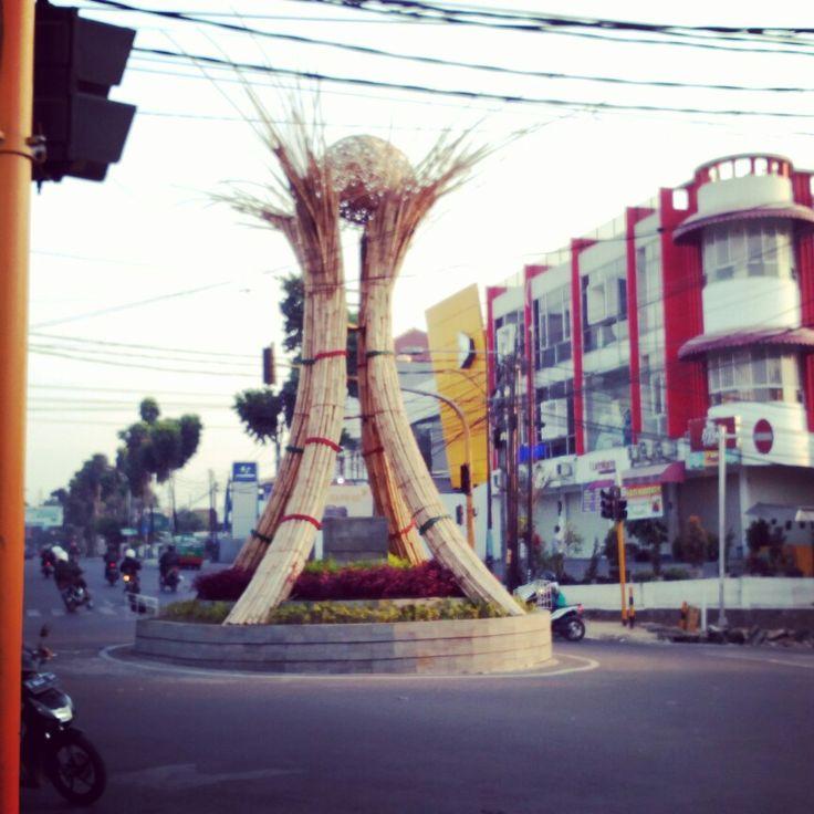 Hoop in Bandung
