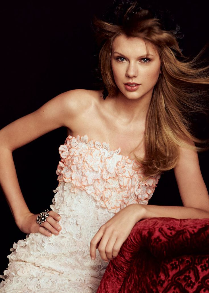 Taylor Swift ♦ 2013 Vanity Fair