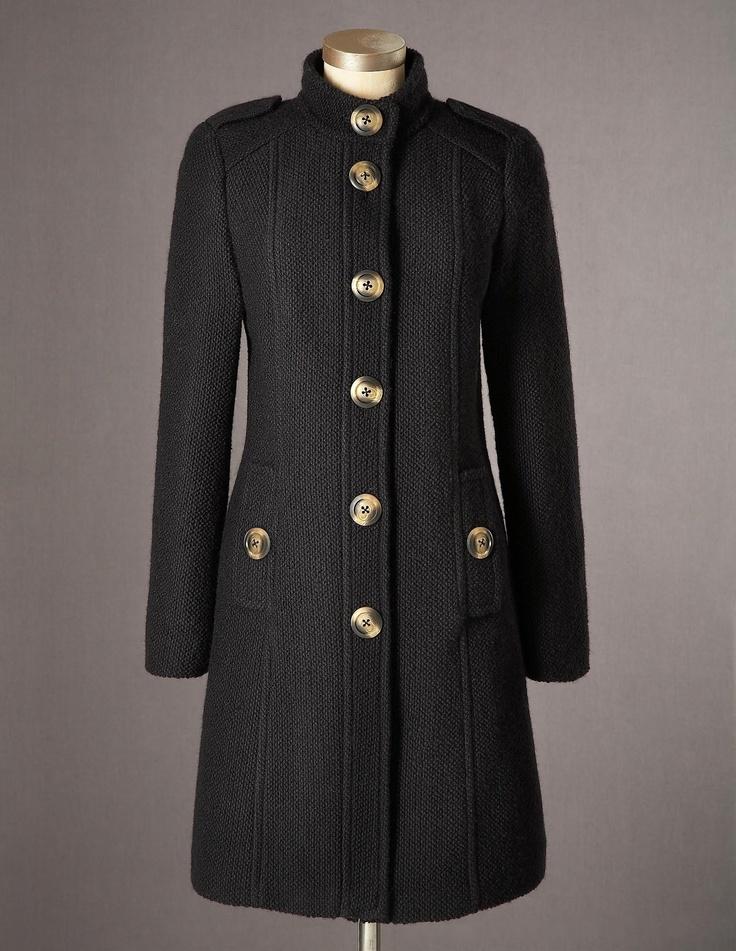 The perfect coat!!! 60s Coat