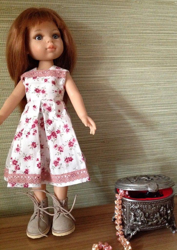 Долгожданный показ! С участием Паолок и Хуаниты / Одежда и обувь для кукол - своими руками и не только / Бэйбики. Куклы фото. Одежда для кукол