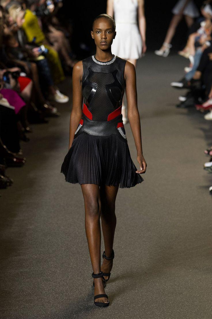 Alexander Wang Air Jordan 6 Dress