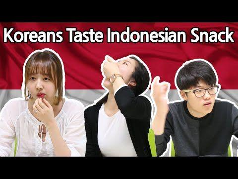 Nyobain Mie Ramen dan Tahu Gejrot di Qiu-Qiu cafe - YouTube