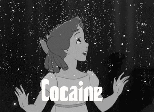 animation, beautiful, cocaine, cute, disney - inspiring animated gif picture on Favim.com