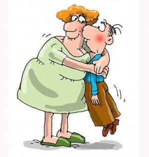 Муж зарабатывает меньше жены - конфликты в семье