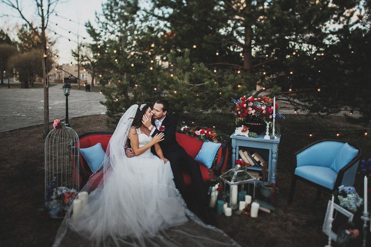 Свадьба Андрея и Оли | Организация мероприятий JulyEvent #julyevent
