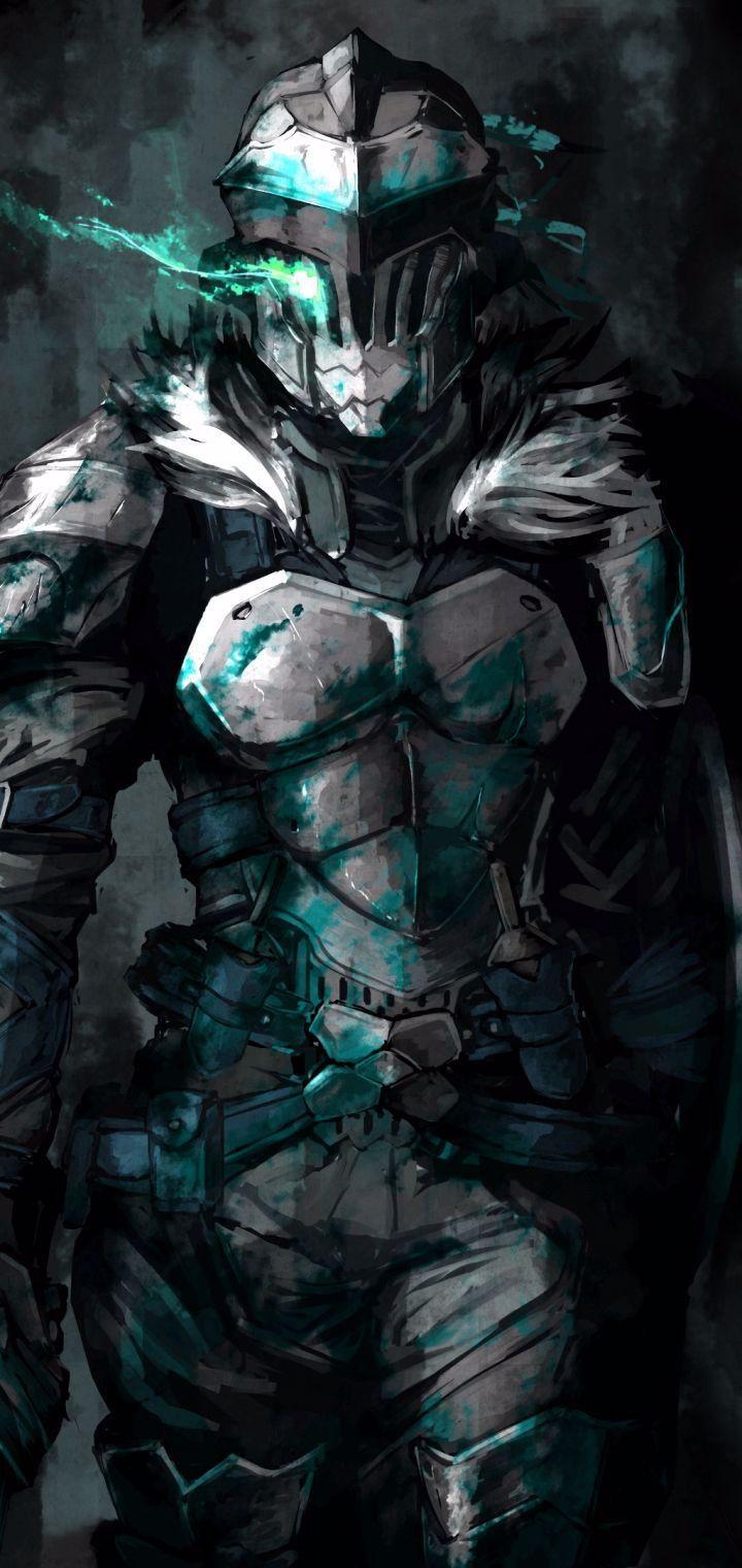 Goblin Slayer in 2020 (With images) Slayer anime, Anime