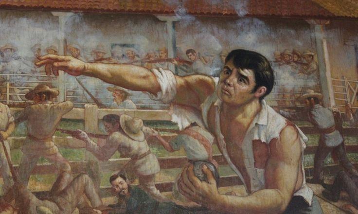 Resultado de imagen para imagenes de heroes nacionales de nicaragua