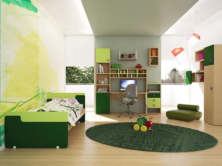 Χαρίστε στο παιδί σας το υπέροχο δωμάτιο που του αξίζει!  Ζωντανό και χαρούμενο έξυπνα σχεδιασμένο ώστε να παρέχει ασφάλεια και εργονομία το PALMOSH θα δώσει στο παιδί σας το πιο πλατύ χαμόγελο. Ελάτε να το δείτε στις εκθέσεις μας!   Δείτε όλες τις προτάσεις μας για παιδικό δωμάτιο: http://ift.tt/23auD5A  #Eliton