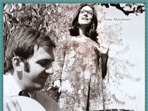 The Last Rose of Summer - Nana Mouskouri