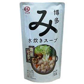 マルエ 博多水炊きスープ 700g