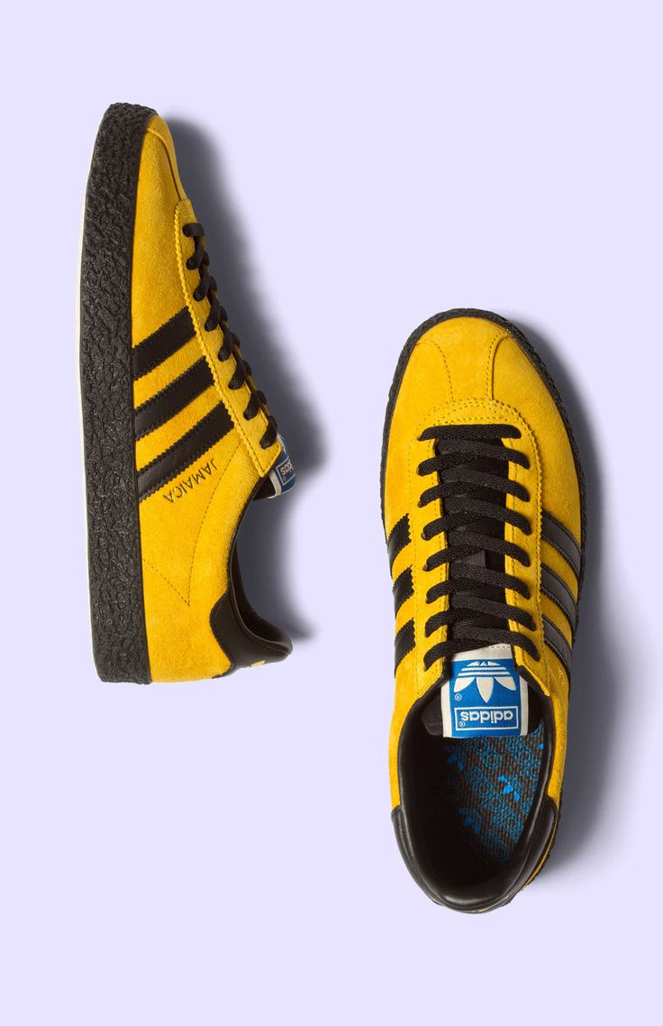 adidas Originals Island Series Jamaica