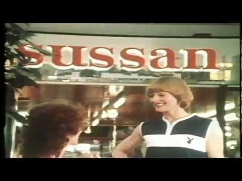 THE WALK (Bourke St, Melbourne) AD (1980)