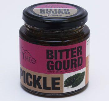 pickle-bitter-gourd