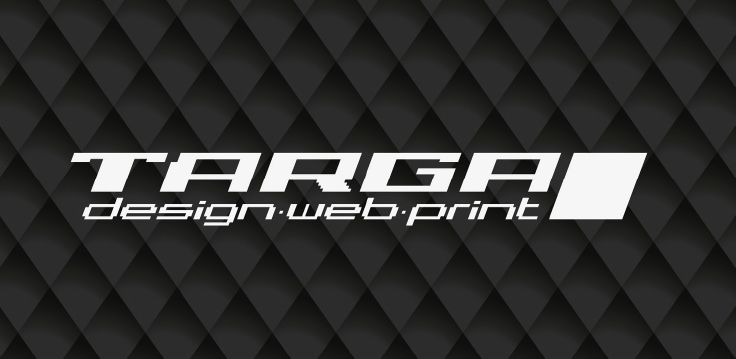 Logo Design voor Targa Team!