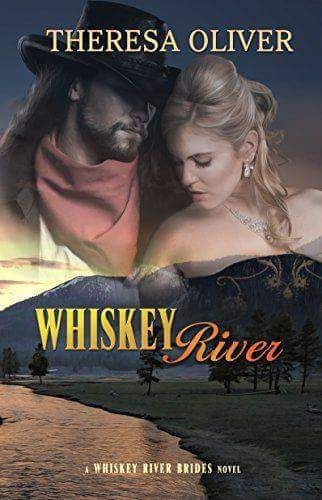 Still just .99 cents! Will go to the regular price of $2.99 soon!  Begin the journey to 1870s Whiskey River in this thrilling romantic adventure series Whiskey River (Whiskey River Brides series). Within a tough city girl beats the untamed heart of a wild spirit  Ella Raines may not have the best reputation in New York but shes determined to have respect. Knowing she will achieve this with a fresh start Ella answers an advertisement for a mail-order bride in an up-and-coming Western town…