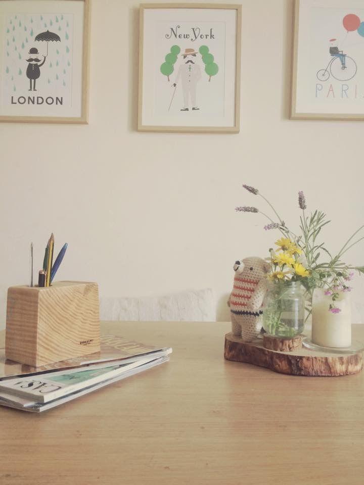 Zona de trabajo #workarea#deco#design#home