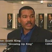 Dexter Scott King | C-SPAN.org
