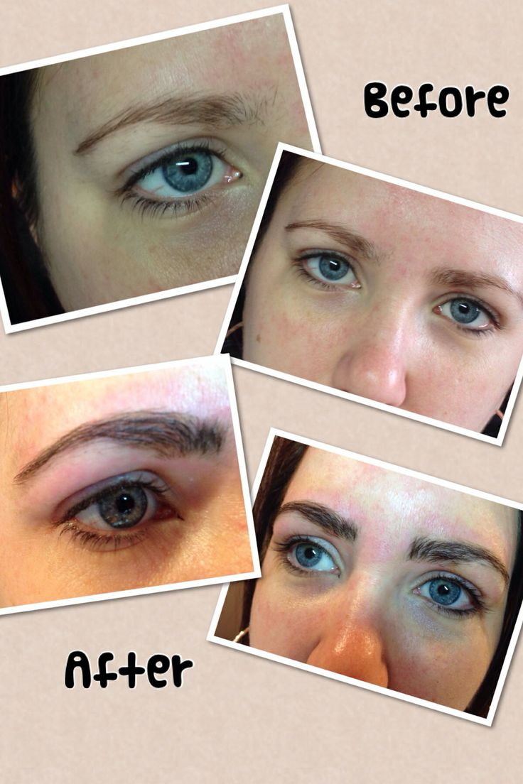 25 best eyebrow eye lashes tinting images on pinterest first set of hd brows nvjuhfo Choice Image