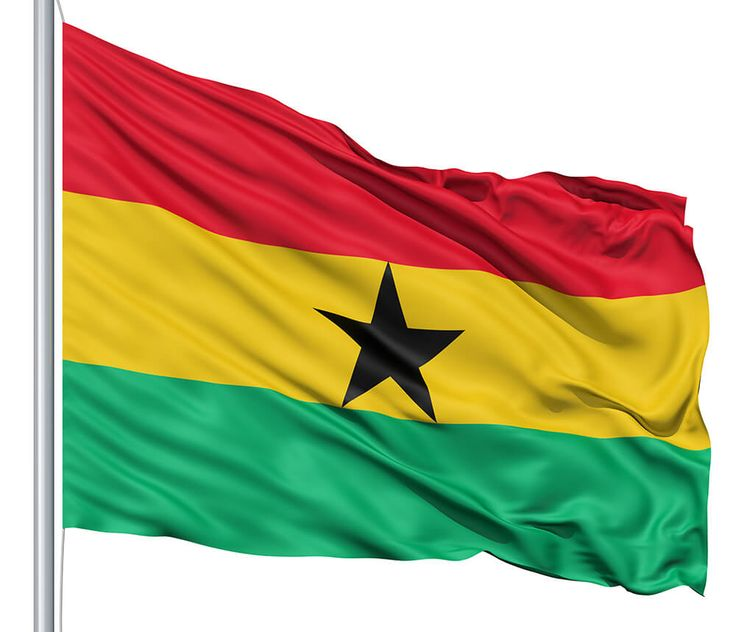 Ghana facts - interesting fun facts about Ghana