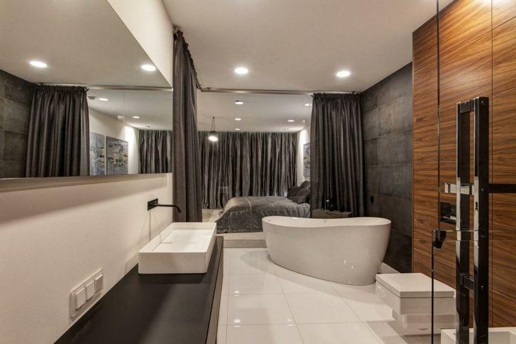 einrichten wohnung moderne dekoration kleine wohnung. Black Bedroom Furniture Sets. Home Design Ideas